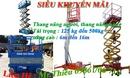 Tp. Hồ Chí Minh: thang nâng, thang nâng ziczac, thang nâng cắt kéo các loại phân phối độc quyền CL1486297