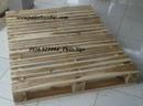 Đồng Nai: Bảo Duy cung cấp pallet gỗ, pallet nhựa theo yêu cầu loại nào cũng có. CL1608412