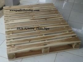 Bảo Duy cung cấp pallet gỗ, pallet nhựa theo yêu cầu loại nào cũng có.