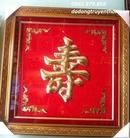 Tp. Hồ Chí Minh: Nơi bán tranh đồng chữ thọ, cách treo tranh chữ thọ CUS33524