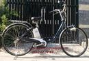 Tp. Hồ Chí Minh: Xe đạp điện Nhật hàng bãi tay ga, trợ lực dùng khiển zin CL1495653