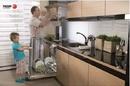 Tp. Hà Nội: Tìm hiểu lợi, hại của việc sử dụng máy rửa bát CL1697623P2