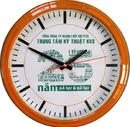 Tp. Đà Nẵng: quảng cáo đồng hồ treo tường | đồng hồ treo tường làm quà tặng quảng cáo CL1700999