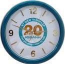 Tp. Hải Phòng: nhận in quảng cáo trên đồng hồ t | đồng hồ treo tường làm quà tặng CL1700641