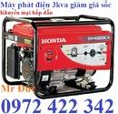 Tp. Hà Nội: Máy phát điện Honda EP4000CX khuyến mãi giảm giá, máy phát điện Honda chính hãng RSCL1169981