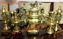Tp. Hồ Chí Minh: Chuyên bán đồ thờ cúng, lư hương đỉnh đồng, hoành phi câu đối băng đồng CL1393035