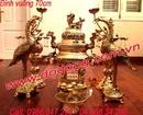 Tp. Hồ Chí Minh: cửa hàng bán đồ thờ cúng, hoành phi câu đối, tượng phật chuông đồng theo yêu cầu CL1411179