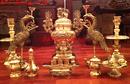 Tp. Hồ Chí Minh: 10 cửa hàng lư đồng vĩnh tiến uy tín, lư đồng cap cấp, đỉnh thờ gia tiên giá tốt CL1393035