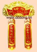 Tp. Hồ Chí Minh: Hoành phi câu đối, cuốn thư câu đối, nơi bán đồ thờ cúng gia tiên CL1411179