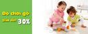 Tp. Hồ Chí Minh: Khuyến mãi hơn 50 đồ chơi trẻ em lễ Quốc tế thiếu nhi 1/ 6 RSCL1115407