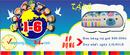 Tp. Hà Nội: Tặng ví đựng bút cho khách hàng mua văn phòng phẩm ngầy 1/ 6/2015 CUS12199