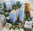 Tp. Hà Nội: Bán suất ngoại giao chung cư 87 Lĩnh Nam giá rẻ, chiết khấu 4% RSCL1094790