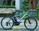 Tp. Hồ Chí Minh: Xe đạp thể thao điện trợ lực Panasonic Hurryer CL1495653
