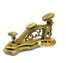 Tp. Hà Nội: Gậy Như Ý, Vạn Sự Như Ý, Gậy Như Ý bằng đồng, đồ phong thủy, phong thuy gia, Gậy CL1496568