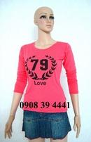 Tp. Hồ Chí Minh: Áo thun nữ thời trang cao cấp, chất liệu lụa đủ màu sắc giá sốc RSCL1110538