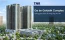 Tp. Hà Nội: 2. 6 tỷ sở hữu ngay căn hộ cao cấp Goldsilk Complex 120m2 với tới 4 phòng ngủ CL1480324