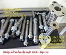 Bạc Liêu: ống 2 đầu ren ngoài-ống mềm inox-khớp nối mềm-khop gian no-ống ruột gà lõi RSCL1180488