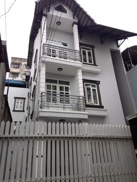 bán biệt thự cao cấp MT đường số 9 khu dân cư Trung Sơn, quận Bình Chánh