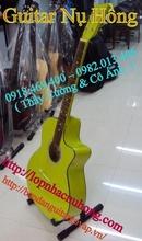 Tp. Hồ Chí Minh: Bán đàn guitar đệm hát nhiều size giá sinh viên tại nhạc cụ nụ hồng CL1498884