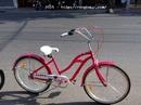 Tp. Hồ Chí Minh: Xe đạp bãi biển hàng nhập châu âu ,kiểu xe thiết kế rất đẹp CL1495653