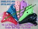 Tp. Hồ Chí Minh: Bán kèn Ocarina dạng 12 lỗ. Kèn ocarina đẹp tuyệt vời - giá lại rẻ CL1498884