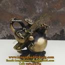 Tp. Hà Nội: hồ lo bằng đồng phong thủy, mẫu hồ lo bằng đồng, hồ lo phong thủy CL1496568