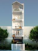 Tp. Đà Nẵng: A. H. D thiết kế xây dựng & kiến trúc CL1502223