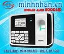 Tp. Cần Thơ: Máy chấm công kiểm soát cửa Ronald Jack 5000A - lắp đặt tại Cần Thơ RSCL1690135