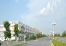 Bình Dương: Nhượng lỗ 300m2 đất giá rẻ nằm trong khu đô thị mới dân đông tiện kinh doanh CL1503040