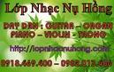 Tp. Hồ Chí Minh: Dạy đàn guitar đệm hát cấp tốc tại gò vấp . 0918. 469. 400 - 0982. 013. 406 CL1497346