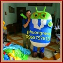Tp. Hồ Chí Minh: mascot gia re, linh vat bieu dien CL1486738