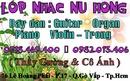 Tp. Hồ Chí Minh: Dạy đàn piano. dạy chơi đàn piano cho mọi lứa tuổi - gò vấp CL1497346