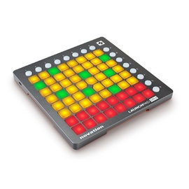Thiết bị âm thanh Novation Launchpad Mini USB Midi Controller for Performing and
