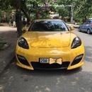 Tp. Hà Nội: Bán xe ô tô Porsche Panamera 3. 6L V6, sản xuất năm 2011 CL1498934