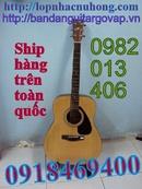 Tp. Hồ Chí Minh: Trung tâm bán đàn guitar Yamaha made in Japan - Indonesia giá rẻ gò vấp CL1498884