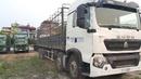 Trà Vinh: Xe tải howo 4 chân|xe tải howo 4 chân trả góp giá rẻ CL1498934