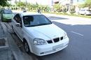 Tp. Đà Nẵng: Cần bán xe Lacetti EX, đời 2005, xe gia đình chạy còn rất mới CL1498934