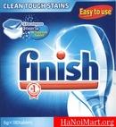Tp. Hà Nội: Viên rửa bát finish sạch khuẩn làm hài lòng mẹ nội trợ CL1499352