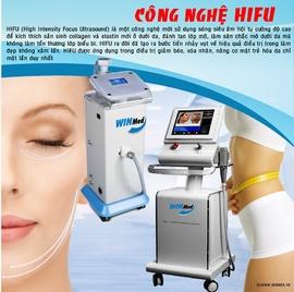 WinMed chuyên cung cấp thiết bị thẩm mỹ tại Hà Nội