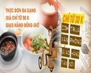 Tp. Hồ Chí Minh: Cơm Trưa Văn Phòng 30k Giao Hàng Tận Nơi RSCL1068952