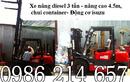 Tp. Hà Nội: xe nâng diesel và xe nâng điện ngồi lái/ đứng lái 0986 214 657 CL1206030