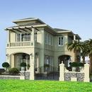 Tp. Hà Nội: Mở bán Biệt thự Sân Gofl trên đảo Flamingo Đại Lải, Vĩnh Phúc CL1169224