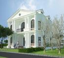 Tp. Hà Nội: Biệt thự Sân Gofl trên đảo Flamingo Đại Lải Resort CL1458005