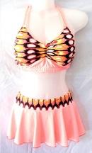 Tp. Đà Nẵng: Bộ bơi Bikini quần bèo váy CL1033065