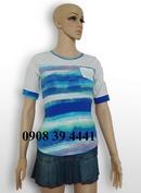 Tp. Hồ Chí Minh: Rao vặt mới Áo thun lụa thời trang nữ cao cấp giá cực rẻ CL1576844
