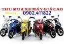 Tp. Hồ Chí Minh: Cần mua các loại xe máy cũ giá cao tại Tp. HCM CL1517281