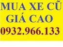 Tp. Hồ Chí Minh: thu mua xe máy cũ giá cao, 0932. 966. 133 CL1634016