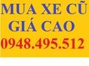 Tp. Hồ Chí Minh: Mua xe 2 bánh giá cao, đt 0948. 495. 512 CL1634016