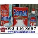 Tp. Hồ Chí Minh: khuyến mãi bộ somat bột rửa bát bột+muối+nước bóng CL1503800