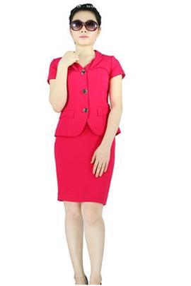 Thời trang công sở cao cấp COSCRE chuyên phân phối sỉ - lẻ: Váy đầm công sở